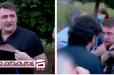 «Պատռեց վերնաշապիկս  և հարվածեց»․ ակտիվիստը ոստիկանություն բողոք է ներկայացրել Թբիլիսիի քաղաքապետի դեմ