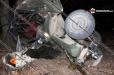 Ողբերգական ավտովթար Տավուշի մարզում. Դիլիջանի անտառում ՀՀ ՊՆ «ՈՒԱԶ»-ը բախվել է ծառին. կա 1 զոհ, 1 վիրավոր