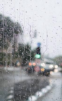 Շրջանների զգալի մասում սպասվում է կարճատև անձրև և ամպրոպ