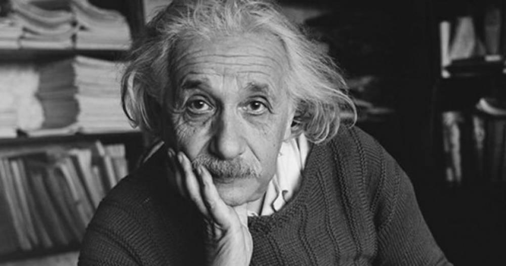 Անհայտ փաստեր հանճարեղ ֆիզիկոս Ալբերտ Էյնշտեյնի մասին
