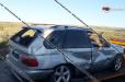 Շիրակի մարզում BMW X5-ը դաշտամիջյան ճանապարհին կողաշրջվել է. կա վիրավոր