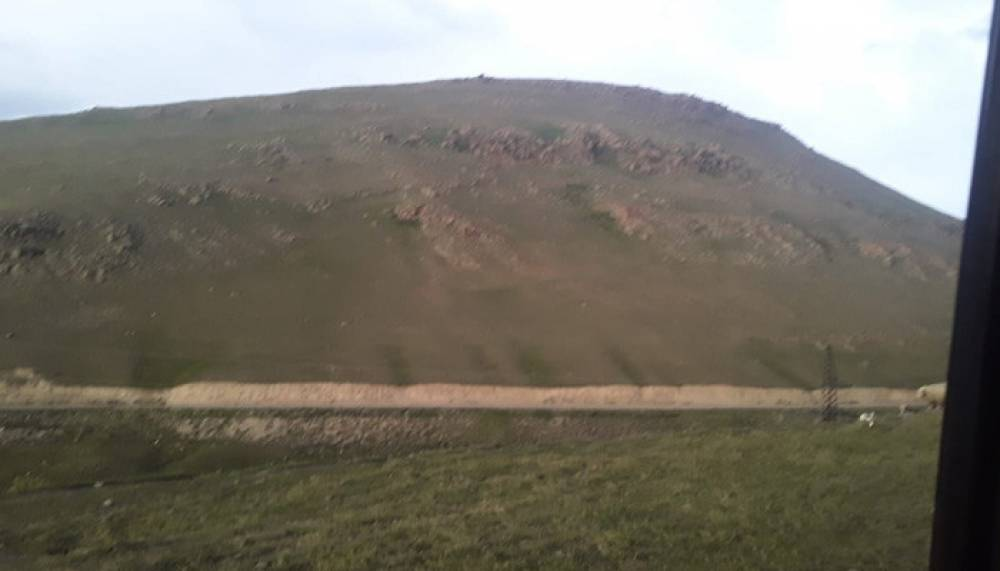 Գեղարքունիքում ադրբեջանցիները խրամատներ են փորում,մոտեցնում ծանր, նաև՝ ռազմական տեխնիկա