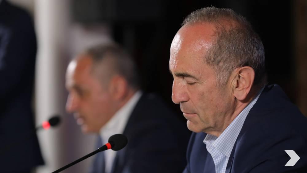 Տեսանյութ.Եթե իշխանությունը շարունակի վենդետաները, ապա Հայաստանը կանգնելու է նոր արտահերթ ընտրության առջեւ, պայքարը շատ ավելի ուժգին է դառնալու