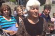 Մայրերը կսպասեն էնքան ժամանակ, մինչեւ ընտրություններից հետո իրենց որդիներին կբերի. Փաշինյանի աջակից (Տեսանյութ)