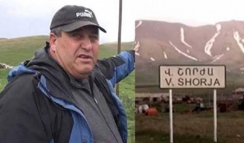 Սարի դոշին շարժ կա, ադրբեջանցիները որտեղ իրենց հարմար է՝ ընտրել են ու պոստեր դրել