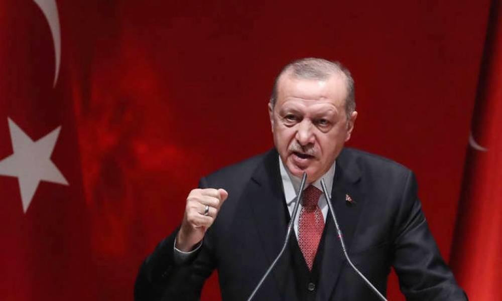 Հորիզոնում տեսանելի է մեծ ու հզոր Թուրքիայի ուրվագիծը,ոչ ոք չի կարող մեզ խանգարել այս նպատակին հասնել