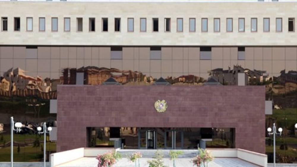 Ադրբեջանում գտնվող հայ գերիների, անհետ կորած եւ նահատակված հայ զինվորականների թիվը պետական գաղտնիք է. ՊՆ