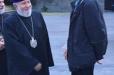 Կաթողիկոսը կոչ է անում Չուգասզյանին դադարեցնել հացադուլը