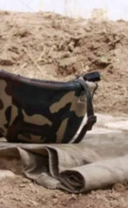Արցախում զինվորը մահացու հրազենային վիրավորում է ստացել