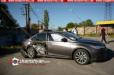 Ավտովթար՝ Կոտայքի մարզում. բախվել են Toyota-ն, Ford-ը, ՎԱԶ-2107-ն ու ՎԱԶ-21099-ը. կա վիրավոր