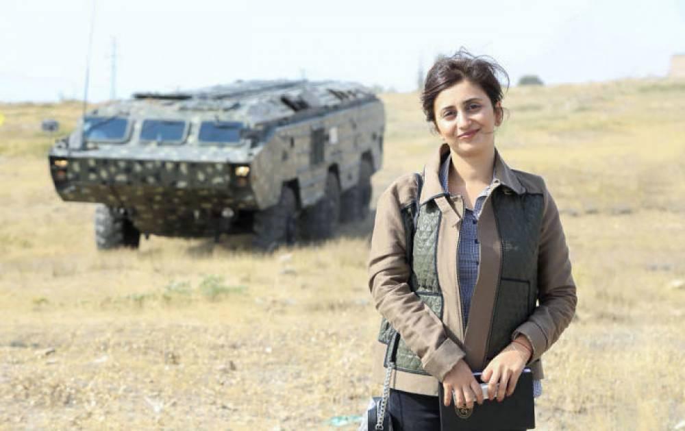 ArmDay.am | Ադրբեջանական կողմի կրակոցից ավտոմեքենան այրվել է, սակայն այն  գումարտակի հրամանատարին չի սպասարկում