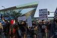 Բողոքի ցույցեր և բախումներ ԱՄՆ-ում. աֆրոամերիկացու սպանությունից հետո ցույցեր են անցկացվել երկրի ավելի քան 10 քաղաքներում