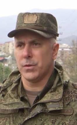 Գեներալ Մուրադովի մասնակցությամբ բանակցությունները անարդյունք են ավարտվել
