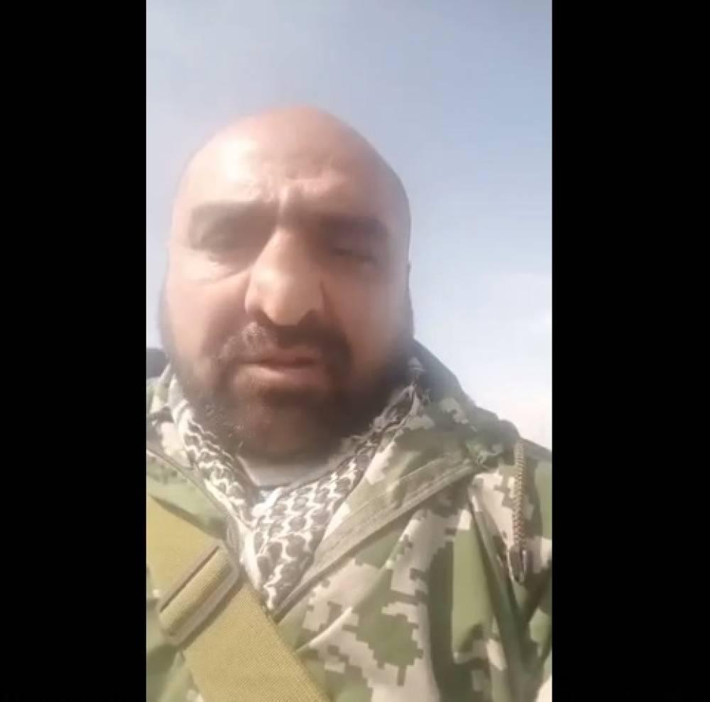 Տեսանյութ.Սյունիքի կամավորները փակել են Գորիս-Արցախ միջպետական ճանապարհը՝ պահանջում են վերադարձնել զենքերը