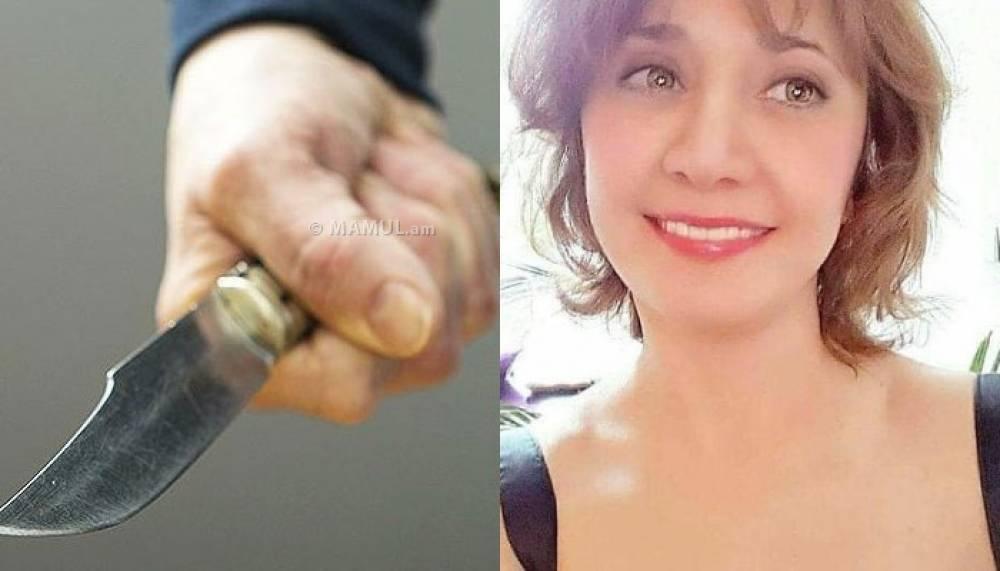 Նիդերլանդներում ադրբեջանցիների կողմից դանակահարվել է մեր հայ իրավաբան Աննա Հակոբյանը