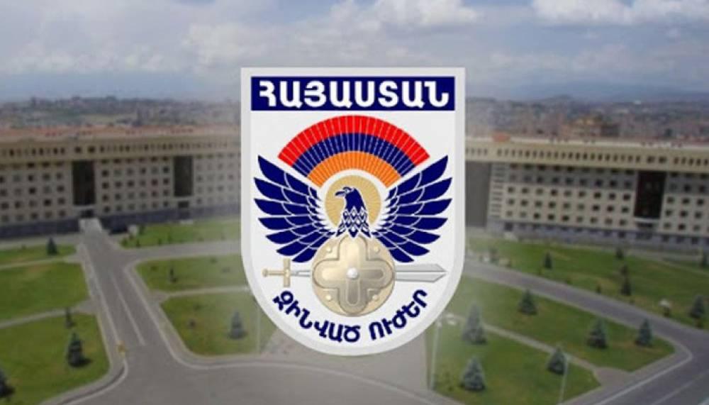 Ինչեր ասես, որ չեն հորինի՝ իբր Հայաստան-Ադրբեջան սահմանին հայ զինվոր է սպանվել հենց հայ զինծառայողների կողմից