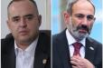 Փաստաբան Տիգրան Աթանեսյանը դատի է տվել Նիկոլ Փաշինյանին