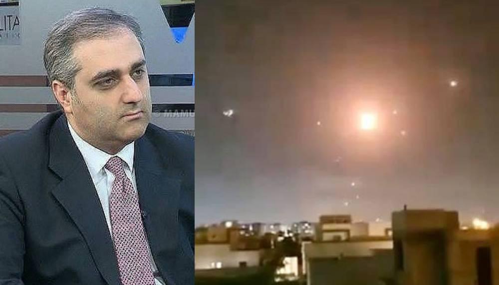 Բաքուն սկսել է զինվել իսրայելական հակաօդային անխոցելի համակարգերով, իսկ ի՞նչ է անում Հայաստանը