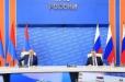 ԱԻ նախարարի պաշտոնակատար Անդրանիկ Փիլոյանը Մոսկվայում հանդիպել է ՌԴ և Բելառուսի ԱԻ ղեկավարների հետ