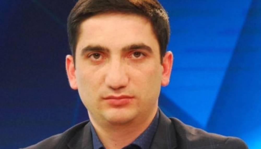 Յուրատեսակ «նվեր» ՝ Ադրբեջանից.Դուք հայտնի լրագրող եք, բայց ֆաշիստ եք, չեք կարողանա մեզ կանգնեցնել,լավ գիտեք, որ հաջորդ պատերազմն էլ մեր օգտին է լինելու