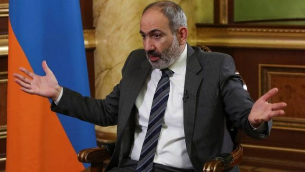 Փաշինյանի պատասխանը՝ Տեր-Պետրոսյանին՝Ղարաբաղի հարցի վերաբերյալ իր հստակ պատկերացումն է, որ պետք է Ղարաբաղն ամբողջությամբ տանք Ադրբեջանին ու դրանով համարենք փակված թեման