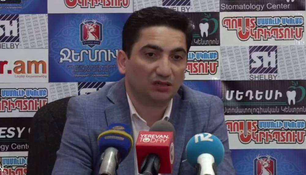 Տեսանյութ.Որևէ իշխանություն այդ փաստաթուղթը չպետք է ստորագրի,երբ մենք հաղթանակ տարանք, Ադրբեջանը ձգձգեց որևէ իրավական փաստաթղթի ստորագրումը