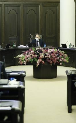Կառավարությունը վերանայել է կարանտինային սահմանափակումների շրջանակը