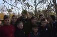 Պայմանով, որ պետք ա լավ սովորեք, թե չէ էս նկարները ինտերնետից կհանեմ․ Փաշինյանը՝ եղվարդցի երեխաներին (տեսանյութ)