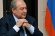 Արմեն Սարգսյանը շնորհավորական ուղերձ է հղել Մարոկկոյի Թագավոր Մուհամմադ Վեցերորդին