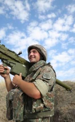 Արցախի ՊԲ-ն հրապարակել է հերոսական նոր դրվագներ եւ դրանցում աչքի ընկած զինծառայողների նոր անուններ