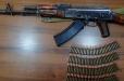 Բացատրական աշխատանքի արդյունքում ոստիկանության բաժիններում Արցախից բերված զենք-զինամթերք է հանձնվել (տեսանյութ)