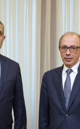 Հայաստանի և Արցախի արտգործնախարարները հանդիոպում են ունեցել