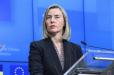 Սիրիայում Թուրքիայի ռազմական գործողությունն ուղղակի սպառնալիք Է ԵՄ-ի անվտանգությանը. Մոգերինի