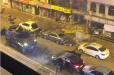 Թուրքիայում պայթյուն է որոտացել ահաբեկչի ձերբակալության ժամանակ