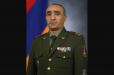 Գնդապետ Ստեփան Գևորգյանին գեներալ-մայորի զինվորական կոչում է շնորհվել