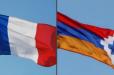 Ֆրանսիացի խորհրդարանականների պատվիրակություն է ժամանել Հայաստան եւ Արցախ
