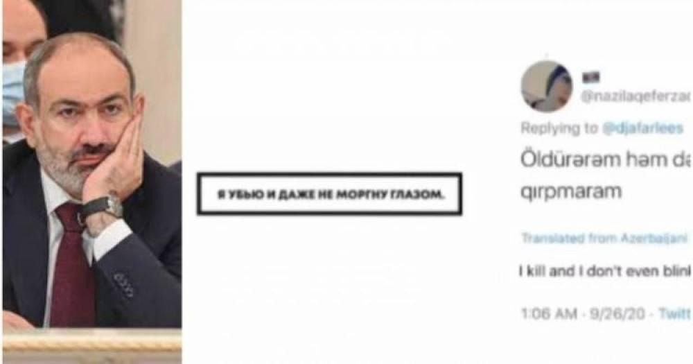 Կսպանե՞ն արդյոք  ադրբեջանցիները հայ երեխայի. հարցում ադրբեջանական սոցցանցերում