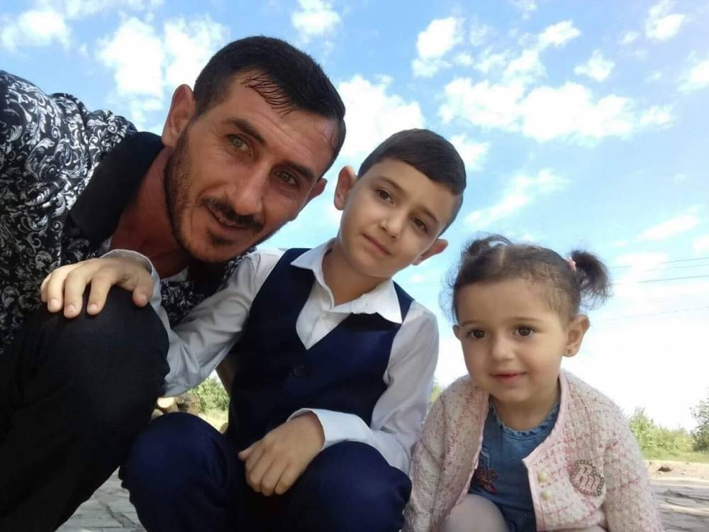 Հայրը նռնակով պայթեցրել էր իրեն ու թշնամու զորքը, փրկելով ընկերներին.ՀրաԺարվեցին Եռաբլուրում թաղել,որդին խնդրել է  հորը գյուղում հուղարկավորել