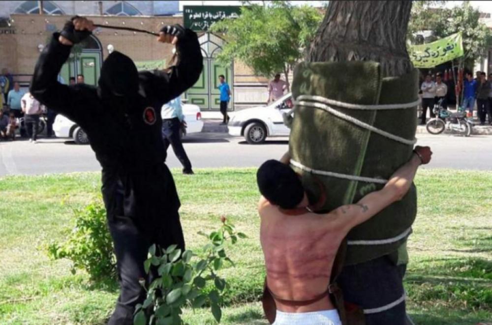 Իրանում 12 ակտիվիստի 74 մտրակի հարվածի են դատապարտել ադրբեջանական սանձազերծած ռազմական գործողություններին աջակցելու համար