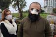 Թուրքիայում շունը կծել է ադրբեջանցի գործարարի քիթը