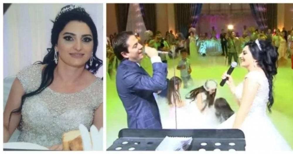 Բացառիկ տեսանյութ. պատգամավոր Թագուհի Թովմասյանն իր հարսանիքի ժամանակ երգել է Հայկոյի հետ
