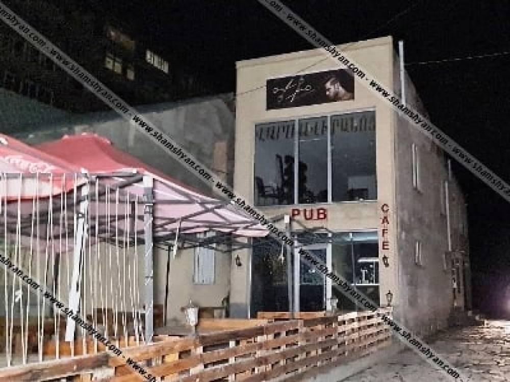 Կրակոցներ՝ Հրազդանում. մարզպետարանին հարակից վարսավիրանոցում տեղի է ունեցել փոխհրաձգություն, կան վիրավորներ