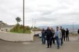 Արցախի նախագահն այցելել է Ստեփանակերտի արևելյան հատվածում տեղակայված գերեզմանատան տարածք