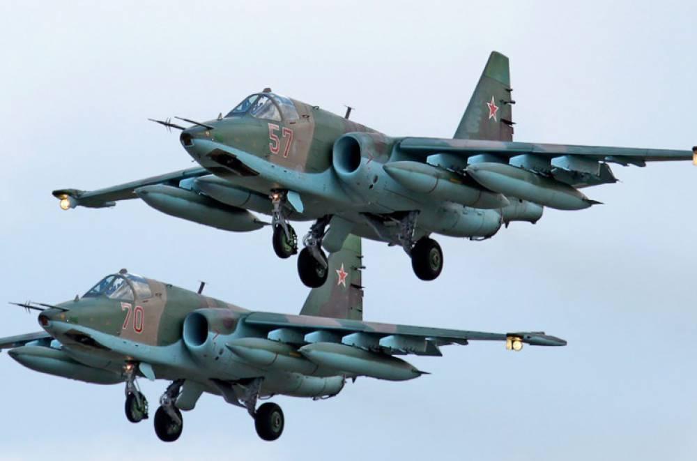 Միայն թուրքական F-16–ը կարող է այդ հեռավորությունից խոցել ՍՈւ-25-ը. ադրբեջանական օդուժն այդ փորձն ու մակարդակը չունի