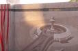 Բաբաջանյան փողոցում տեղադրվեց հուշաղբյուր՝ նվիրված զոհված հայ օդաչուների հիշատակին (տեսանյութ)