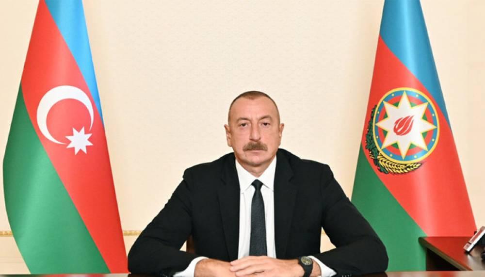 Կոչս է՝ ՄԱԿ-ի անդամ երկրներին՝ չօգտագործել «Լեռնային Ղարաբաղ» եզրույթը».Մենք ստեղծել ենք Ղարաբաղյան և Արևելա-Զանգեզուրյան տնտեսական շրջաններ